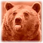 Az orosz medve látogatása